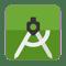 Android Studio Logo-min
