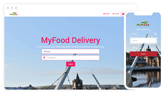 MyFoodDelivery