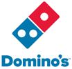 Ordering | Home | Domino's Logo